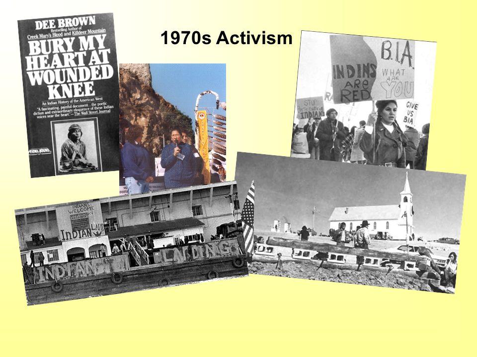1970s Activism