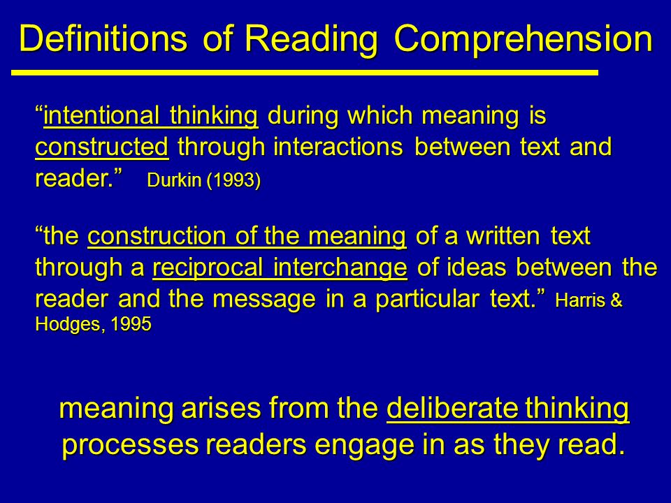 factors affecting poor reading comprehension of This study found out that insufficient reading books, poor teaching methods, insufficient teachers' and learners' interactions and overcrowded classrooms were some of the factors that made the teaching of reading unsuccessful.