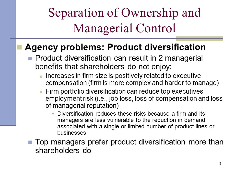 a topic selection for a managerial business plan Why write a business plan why should a business go through the direct operational and managerial experience in this type of business indirect managerial.