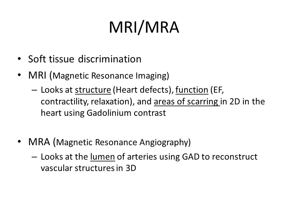 cardial mr angio contra cardial angigrafi