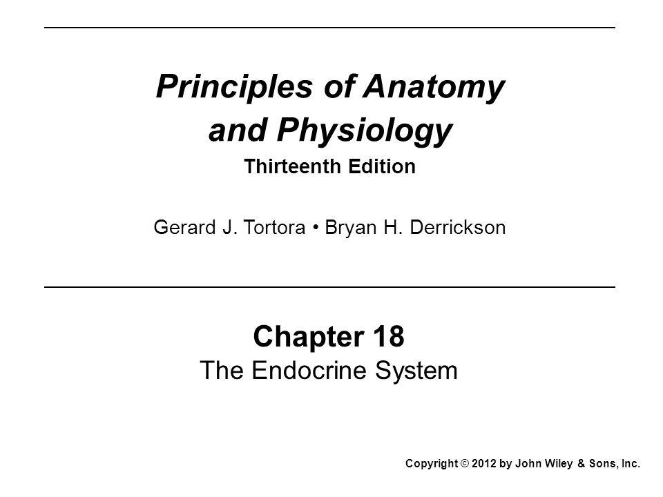 Schön Anatomy And Physiology Tortora 13th Edition Quizzes Bilder ...