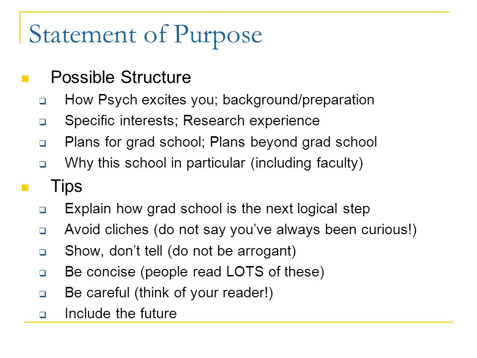 specific purpose statement to inform my Specific purpose statement the general purpose of any speech will be either to inform motivate/persuade or entertain your audience as soon as you know the general purpose of your speech you can develop your specific purpose statement (what the speaker will accomplish.
