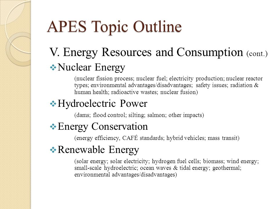 What global process exemplifies the law of conservation of energy?
