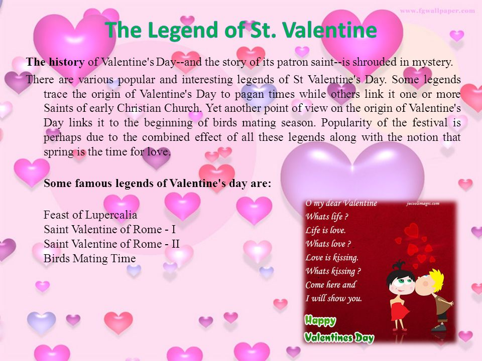 history of st valentines day saint valentine's day( valentine's, Ideas