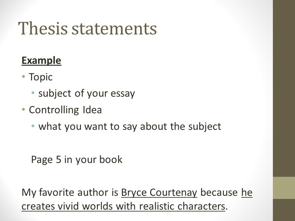 hooks and thesis statements hooks what are hooks get readers  6 thesis statements