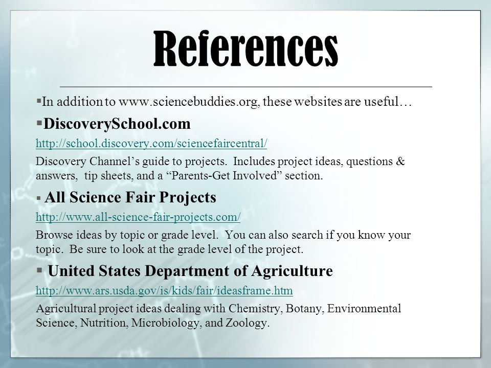 microbiology science fair projects