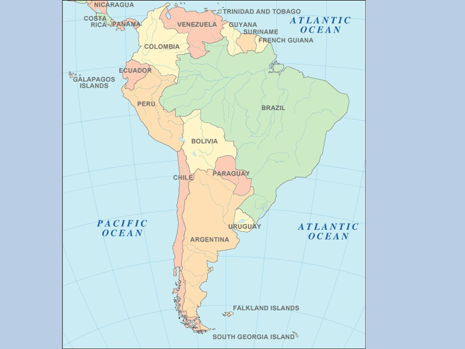 Map Of United States Puerto Rico Road Trip Latin America Map - Puerto rico united states map