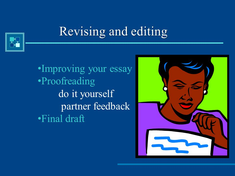 Proofreading/Feedback For Essay? Help!?
