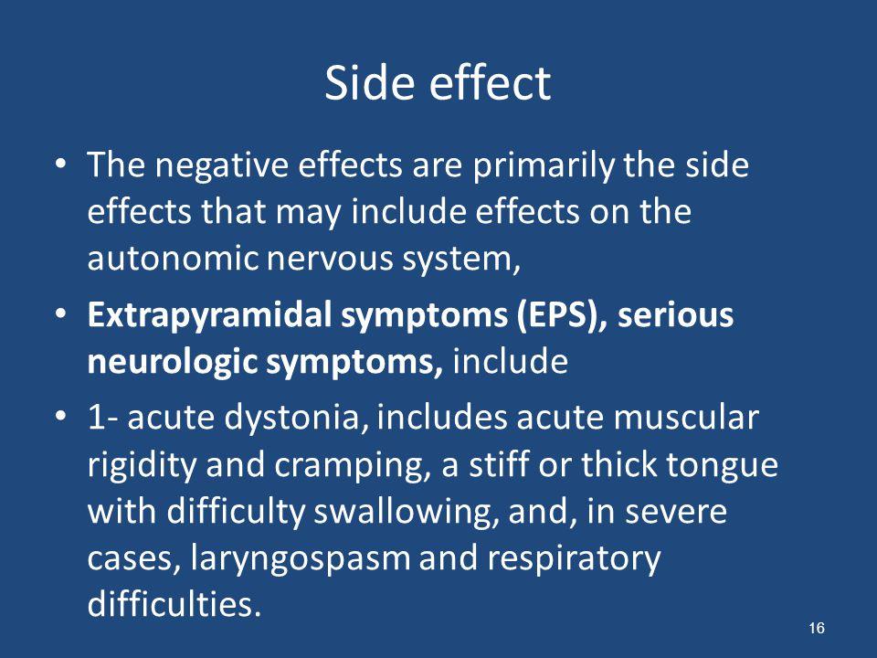Fluoxetine Overdose Symptoms