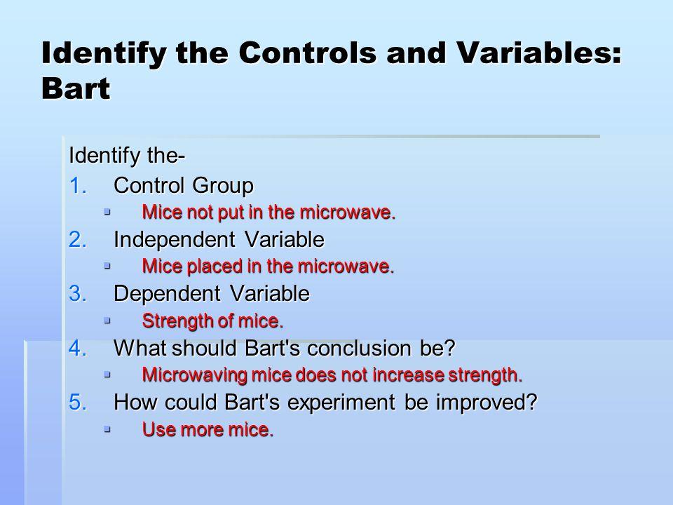 Simpsons Scientific Method Worksheet Answers – Identifying Variables Worksheet