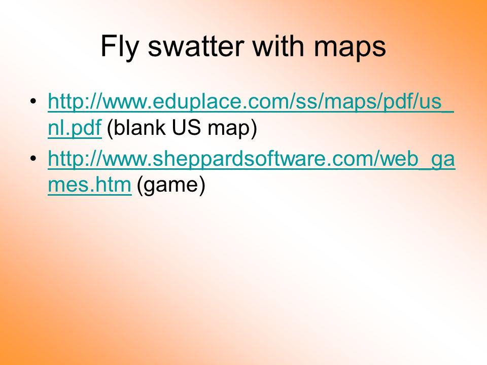 Social Studies Map Skills Brainpop Graphymapskillshttpwww - Us map eduplace