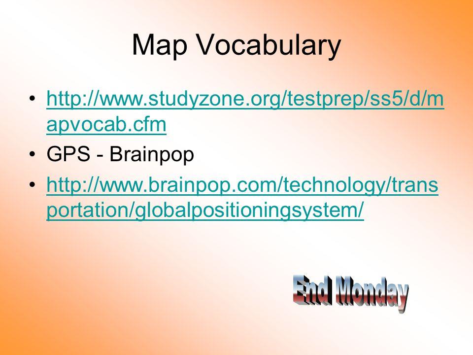Social Studies Map Skills Brainpop Graphymapskillshttpwww - Blank us map pdf