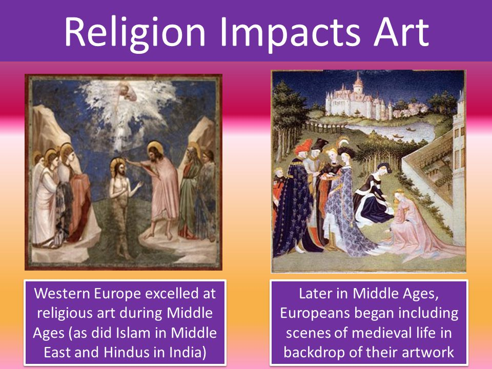 essay on religion in the middle ages Need writing essay about religion in the middle ages order your non-plagiarized college paper and have a+ grades or get access to database of 6 religion in the middle ages essays samples.
