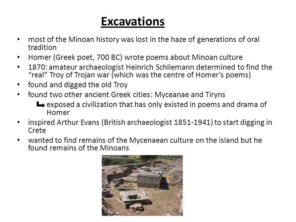 The Minoans Lost Civilizations