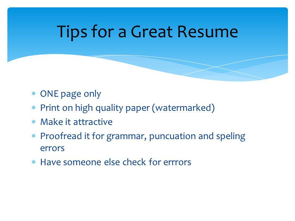 Write My Resume Paper Watermark