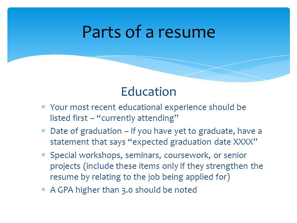 resumes a personal summary of one s background experience