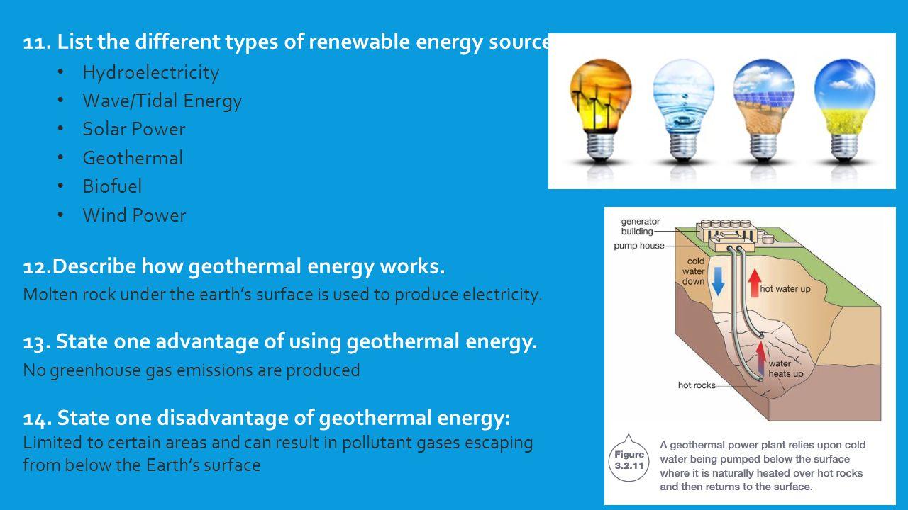 alternative sources of renewable energy essay Renewable energy essay 2 download in addition to incentive renewable energy sources, the rps solar has created 2,000 jobs in maryland (marylandgov.