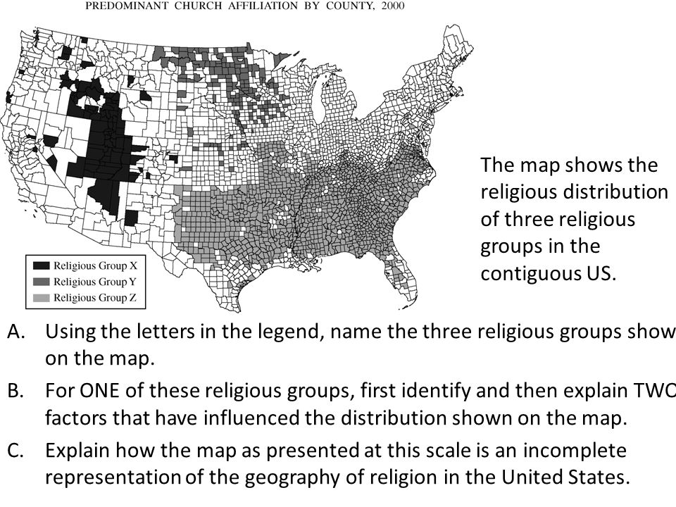 Religion and Migration ppt video online download
