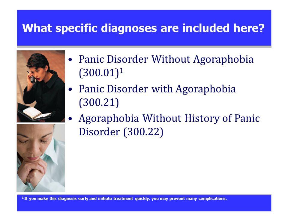 essay on panic disorder