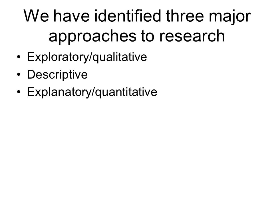 Difference between qualitative and quantitative research in nursing
