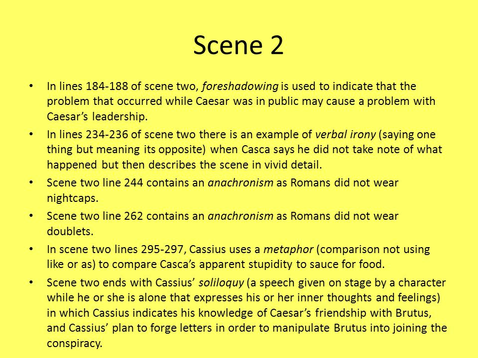 julius caesar act 2 review originally made by ms son essay Julius_caesar_closing_thoughts - and say name_____ per___ silverstein english 2a julius caesar review for test review the closing julius_caesar_act_2.