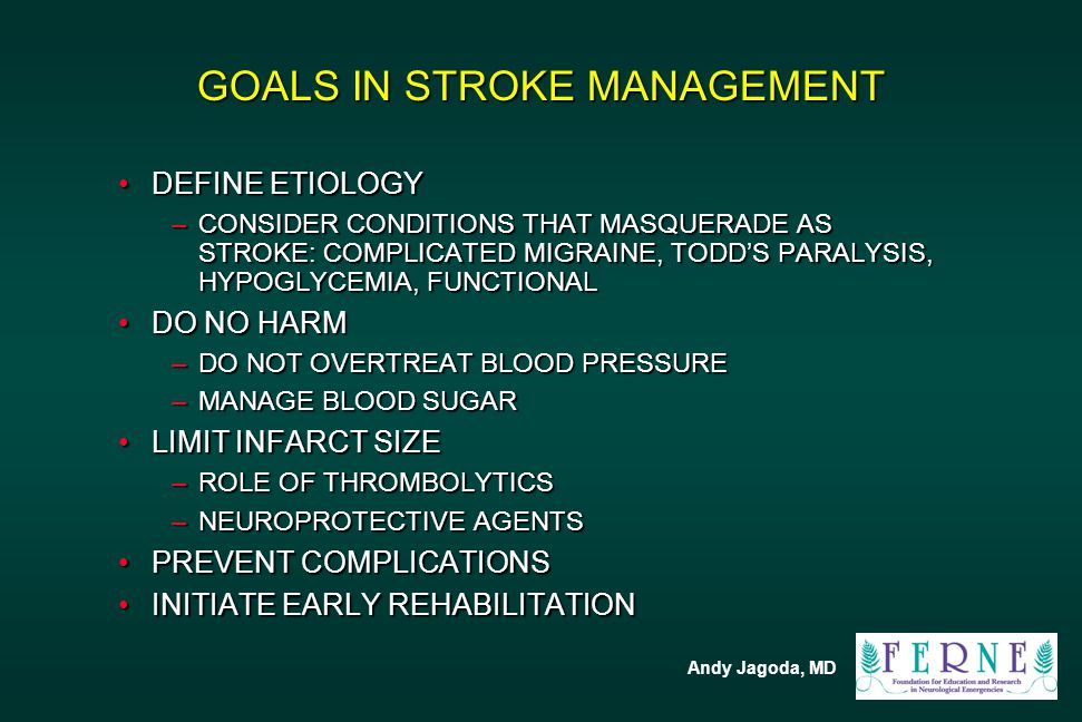 "acute stroke identification and treatment (""time is brain"") andy, Skeleton"