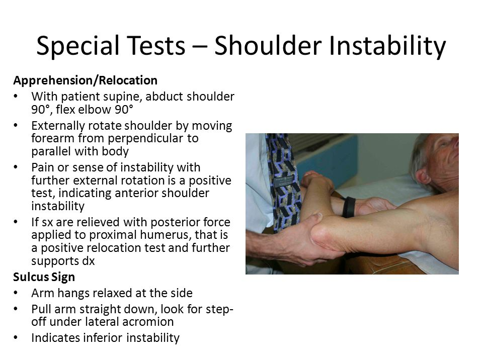 medical tests for the shoulder Health care providers diagnose shoulder problems by using your medical diagnosis and tests than english on shoulder injuries and disorders.