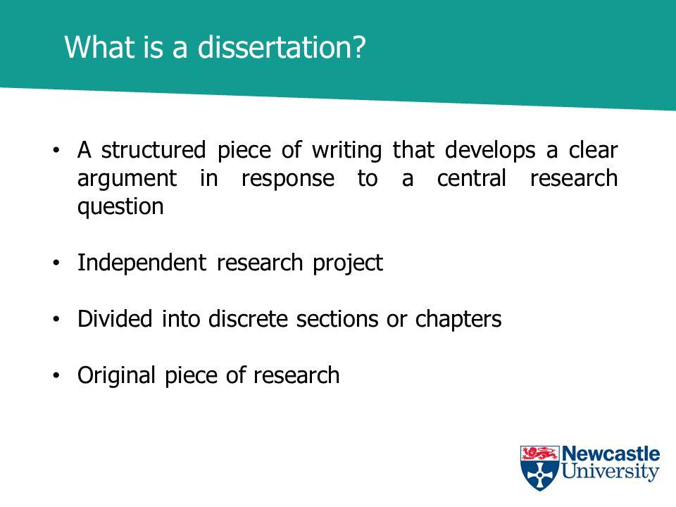Dissertation poesie realit