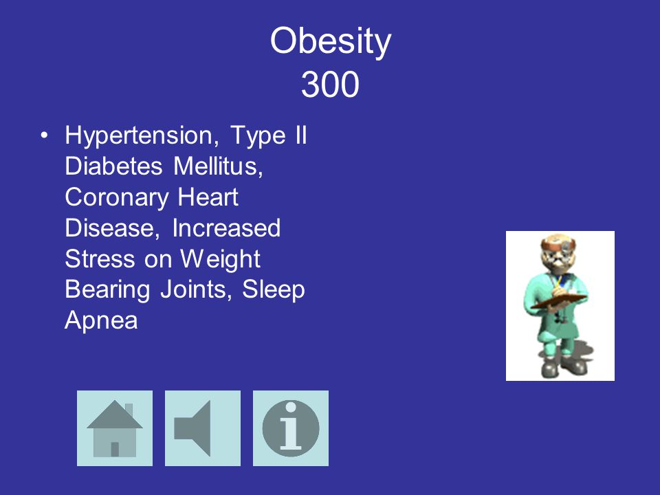 Obesity 400 Mexican-Americans and African Americans