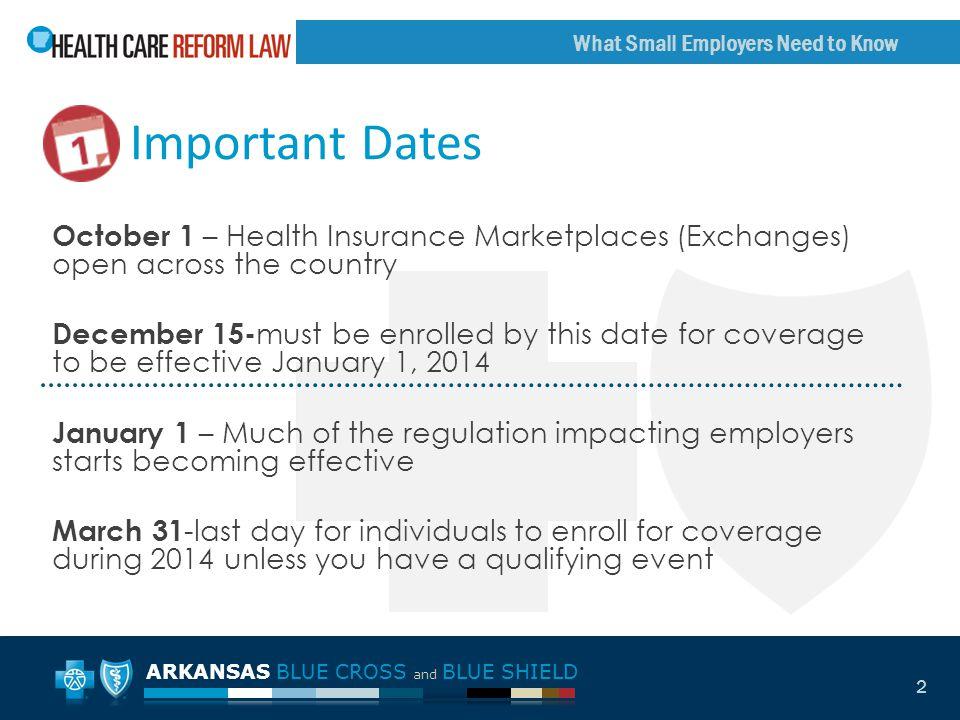 Arkansas Blue Cross blasted for skirting federal health care law | Arkansas  Blog