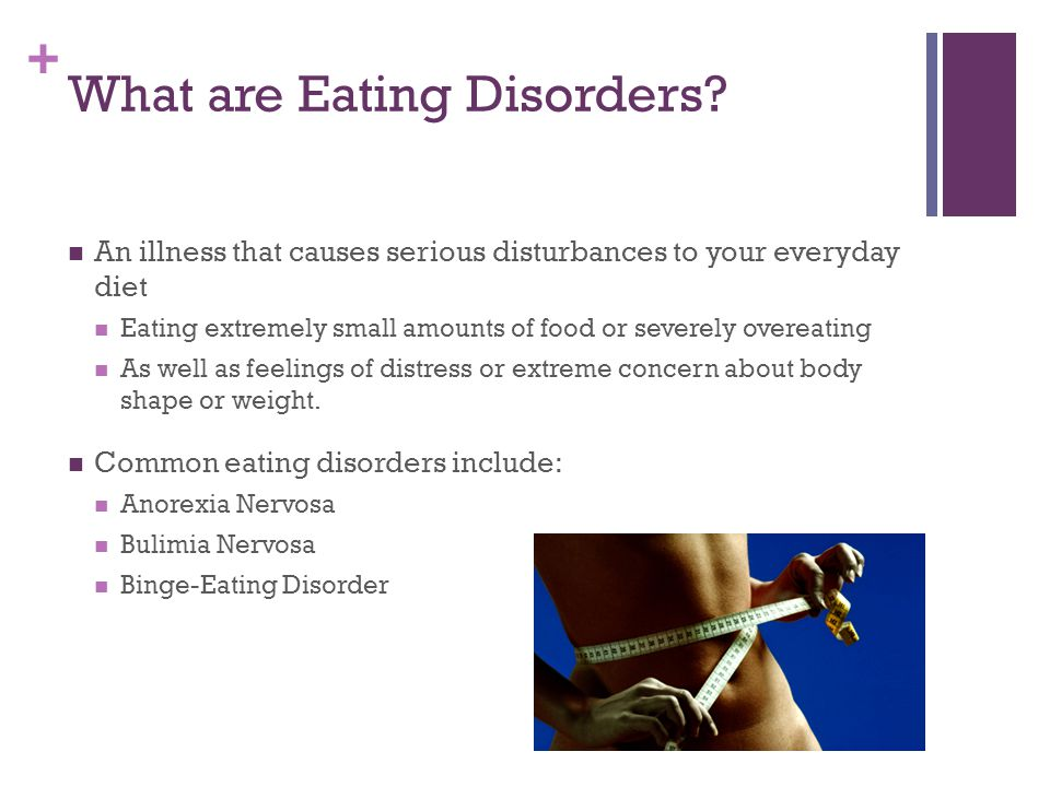 research papers on eating disorders Eating disorders eating disorders over one-half of teenage girls and nearly one-third of teenage boys use unhealthy weight control behaviors such as skipping meals, fasting, smoking cigarettes, vomiting, and taking laxatives (neumark-sztainer, 2005 p5.