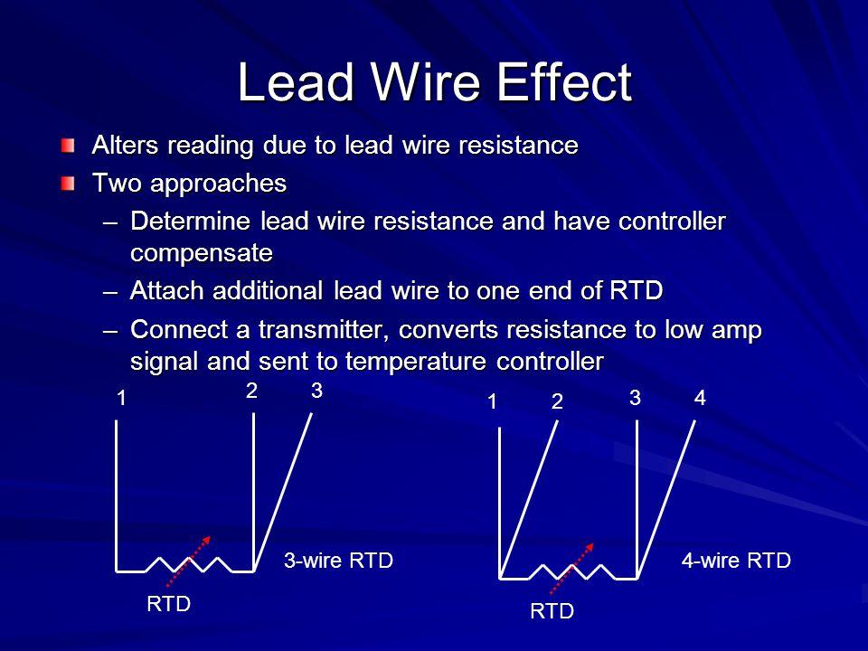 3 Wire Rtd Lead Balance - Dolgular.com