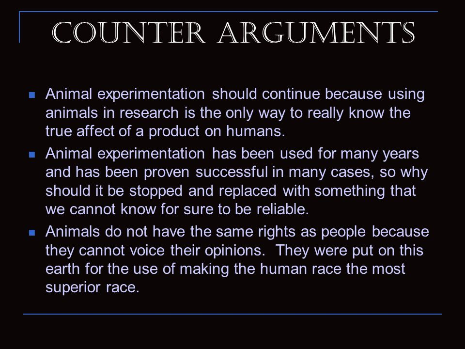 argumentative essay on animal abuse Animal cruelty essayscruelty means inflicting pain and causing suffering animal cruelty is a nationwide problem rapidly growing in today's society animals are being beaten and starved everyday and millions of helpless animals die each year because of heartless owners.