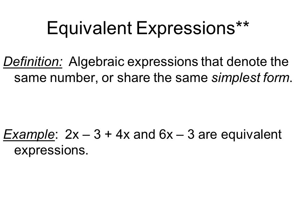 Math Definition Of Equation - Jennarocca