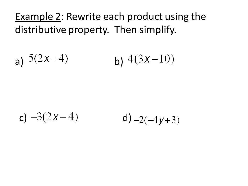 Homework Answers (1-2 Worksheet). Combining Like Terms Term: Part ...