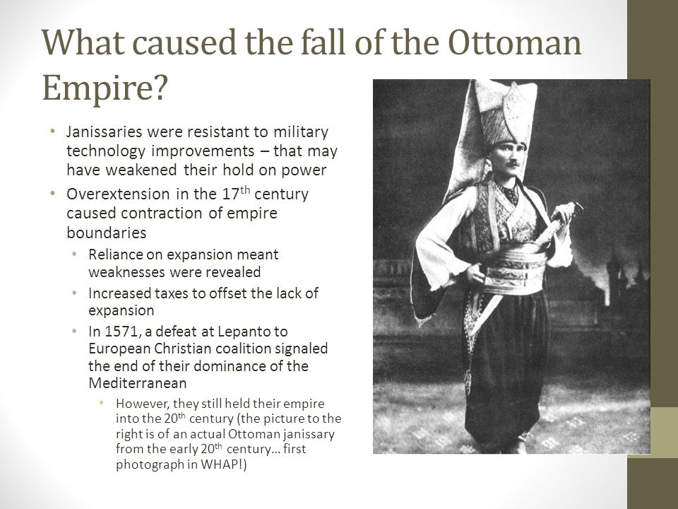 a history of the early ottoman empire and their defeat Ottoman empire ad 1290 - 1924 aid as early as 1464 from one of the most or die of starvation during their forced deportation to ottoman-controlled.