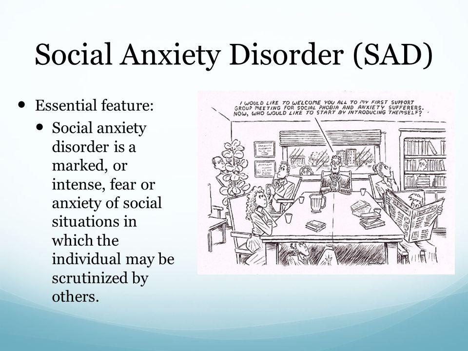 valium social anxiety disorder