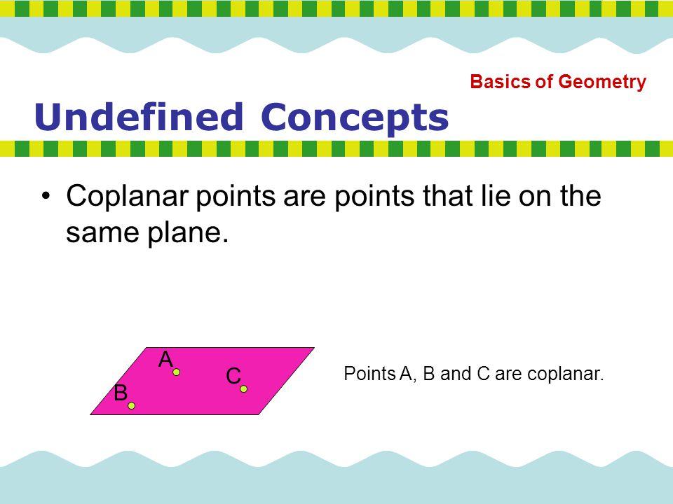 geometry essay questions