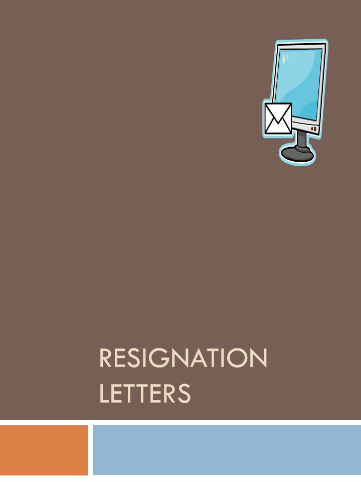 Resignation Letters Job Resignation DoS And DonTs  Do Know How