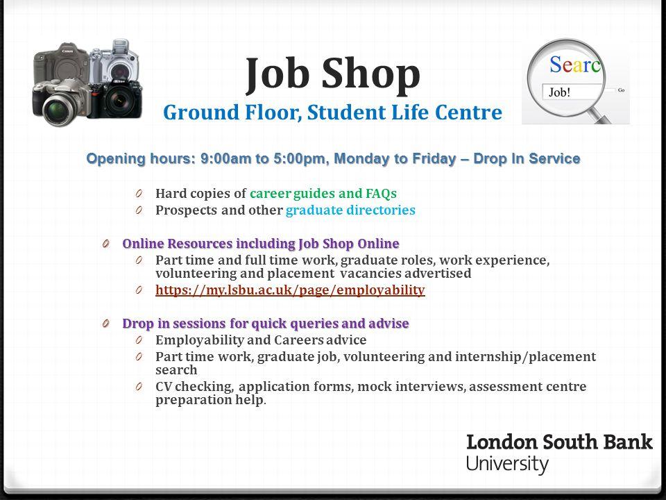 4 Job ...