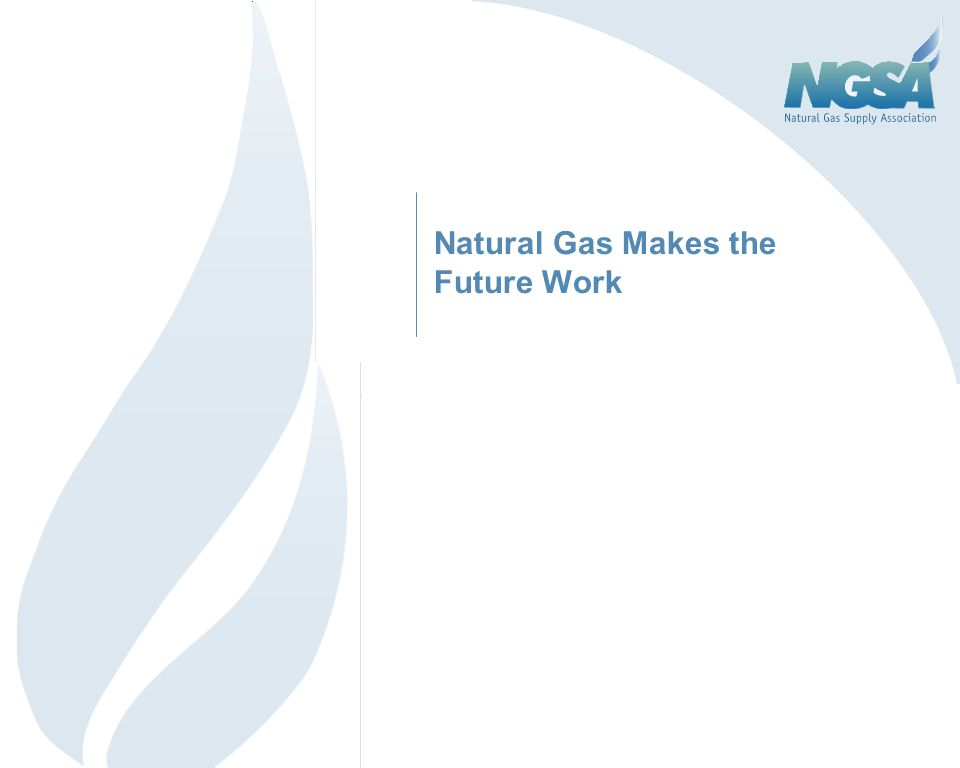 natural gas and its future utilization Despite facing a direct threat from climate change, tanzania plans to rely heavily on coal and natural gas for its future energy needs as the country strives.