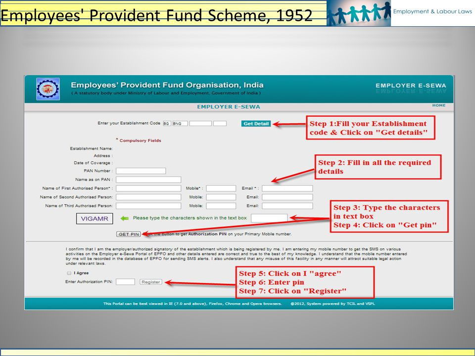 provident fund india