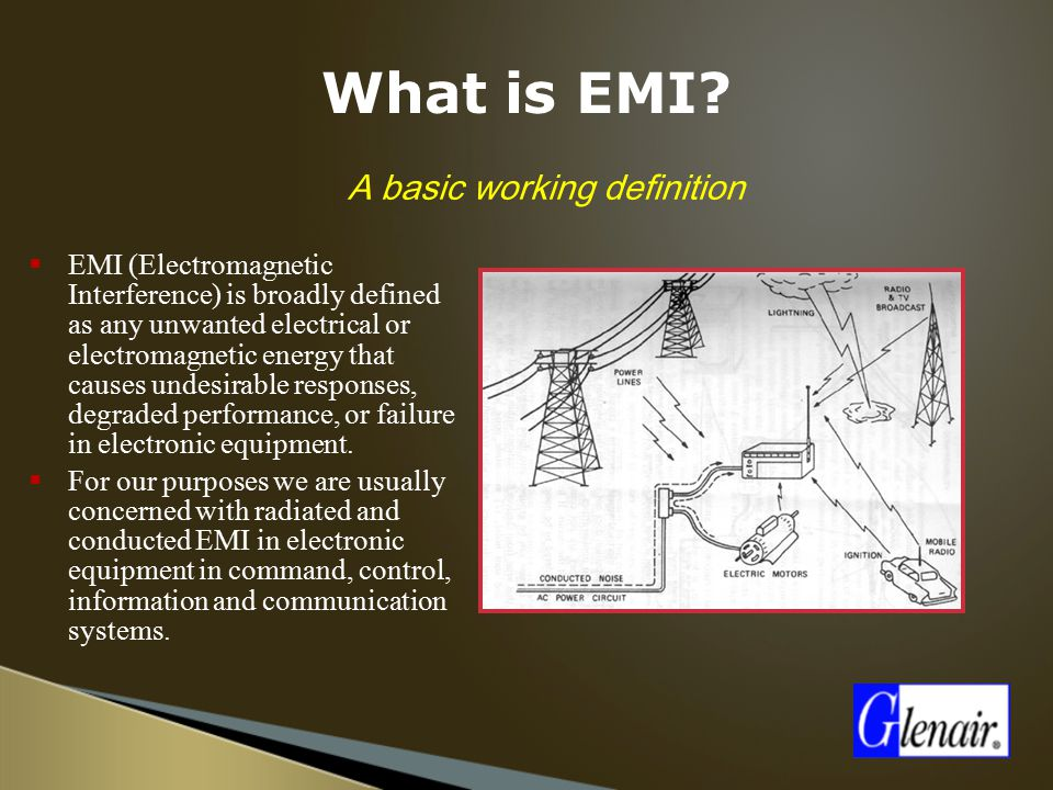 electromagnetic compatibility ppt