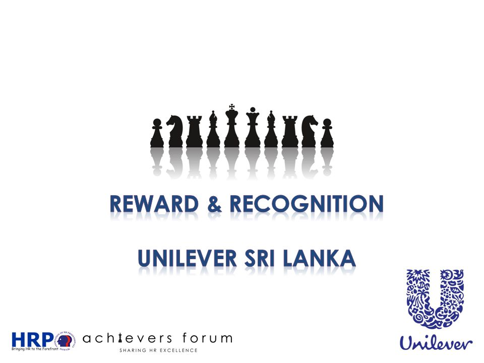 unilever's vision : double the size of its business and half its, Presentation templates