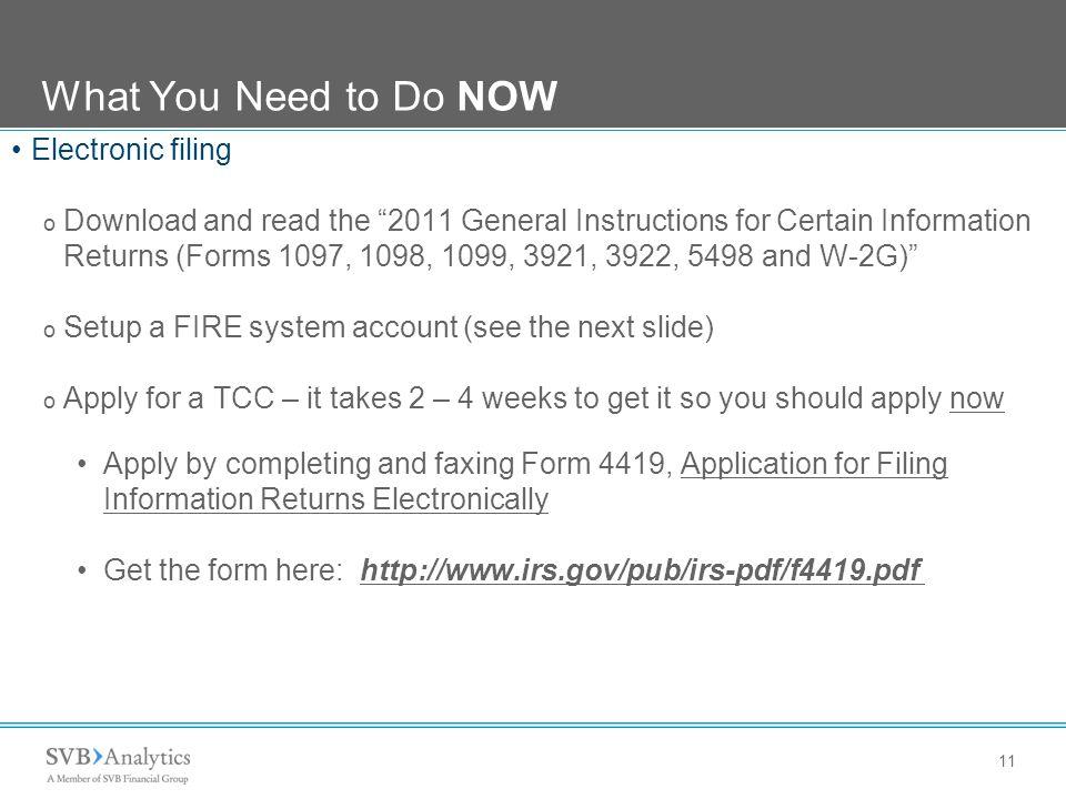Svb Analytics Capmx Form 3921 Copy A Electronic Filing Tax