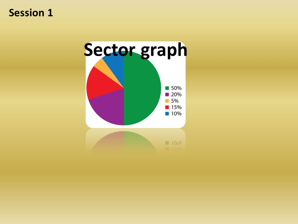 Sector graph session 1 sector graph circle graph pie chart use 1 sector graph session 1 ccuart Images