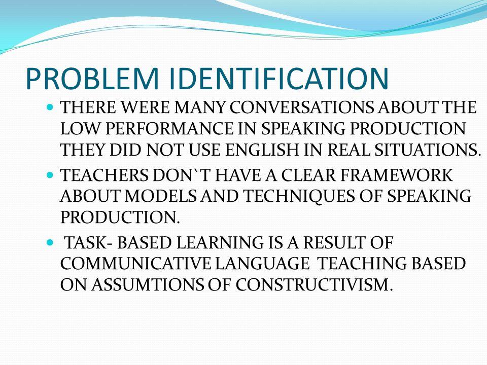 Dissertation On Language Learning