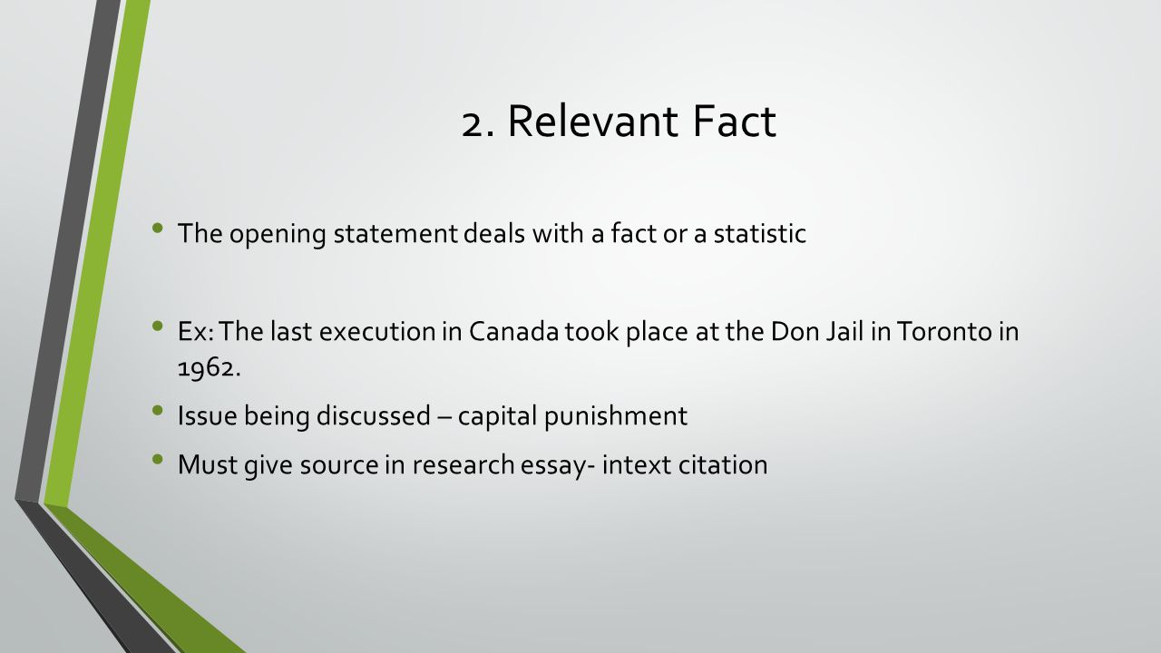 a look at capital punishment in canada Timeline of the history of the death penalty in canada and the gradual abolition of capital punishment.