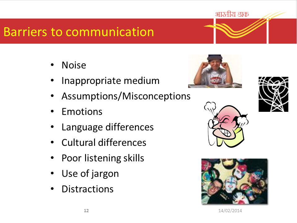 Video on communication Bush communication Video 14/02/