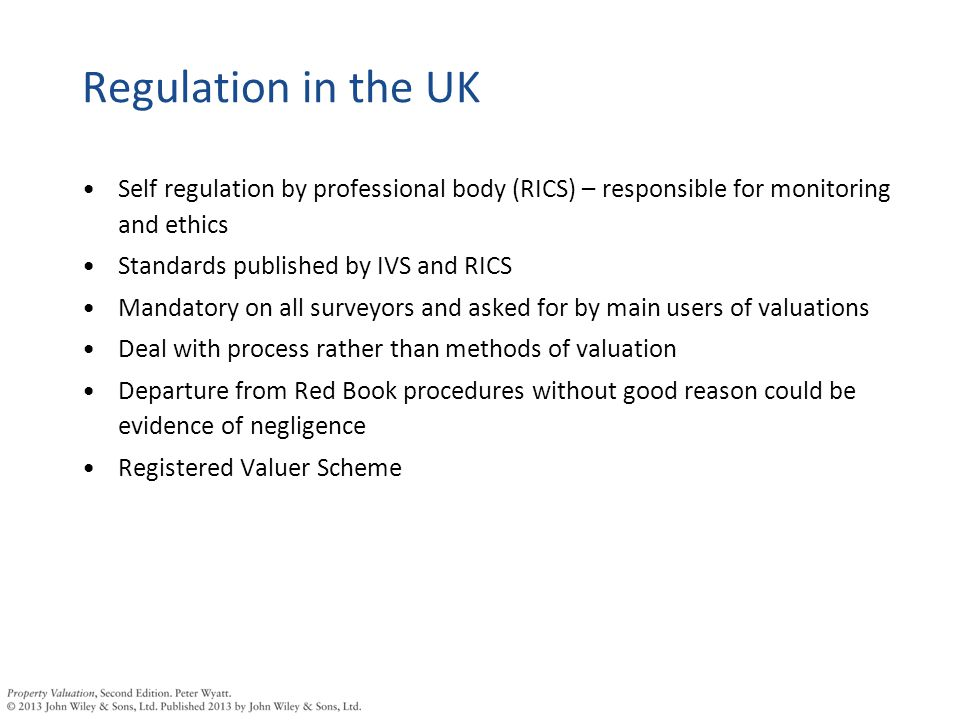 rics red book definition of market value